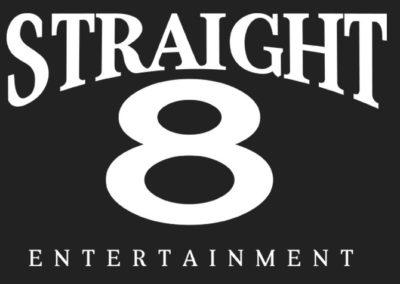 Straight 8 Entertainment